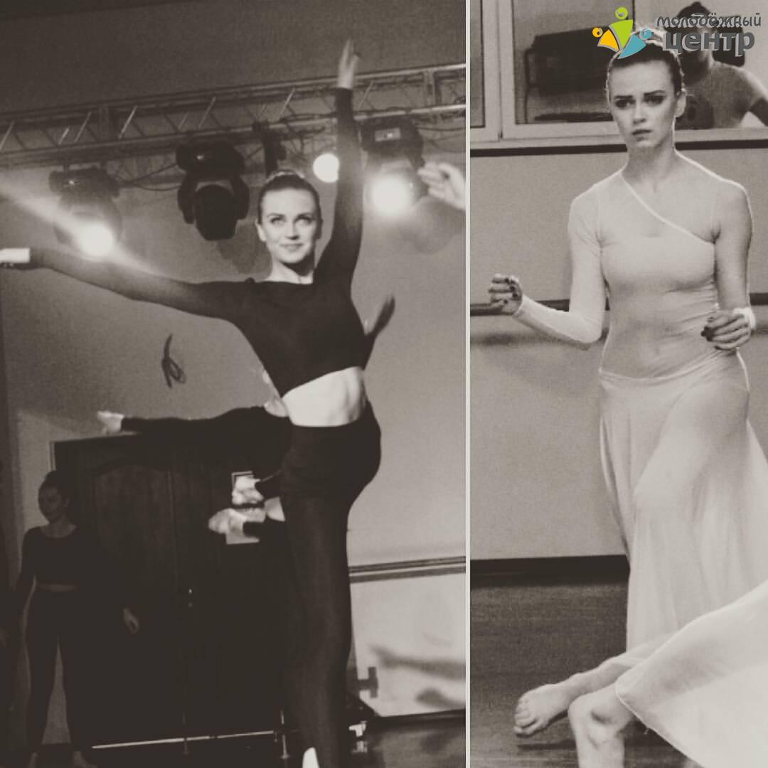 """Студия современного танца """"Paradox"""""""