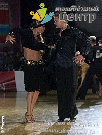 """Студия спортивного танца """"Принц"""""""